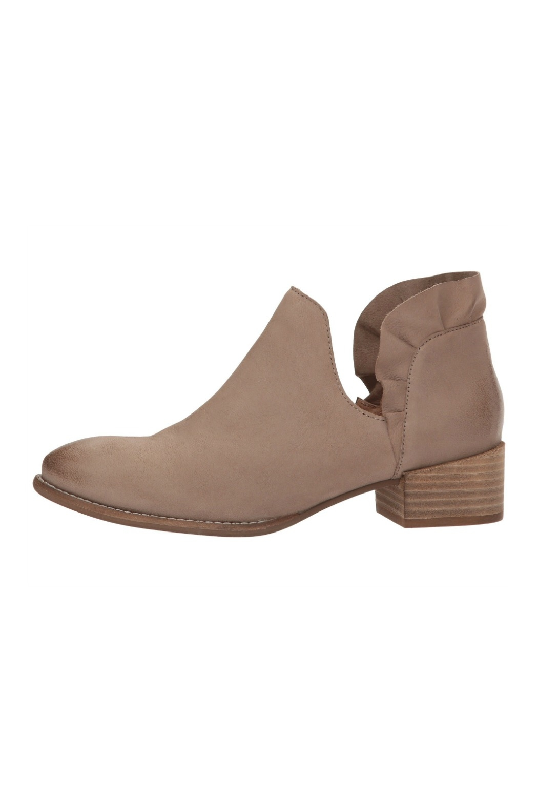 Seychelles Renowned Bootie - Front Cropped Image