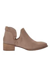 Seychelles Renowned Bootie - Front full body