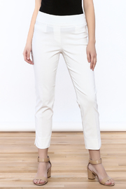 Renuar Slim Ankle Pant - Product Mini Image