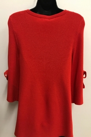 Renuar Sophisticated Sweater - Front full body