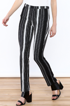 Shoptiques Product: Stripe Print Pants