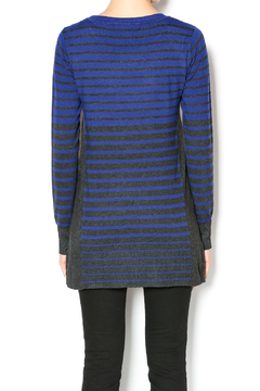 Shoptiques Product: Striped Cozy Sweater