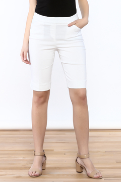 Shoptiques Product: Knee Length Short