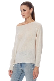 Repeat Beach Please Sweater - Side cropped