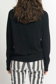 Replica Los Angeles Safety Pin Sweatshirt - Side cropped