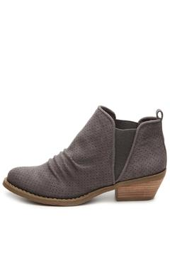 Shoptiques Product: Drewe Grey Booties