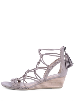 Shoptiques Product: Minnie Caged Wedge