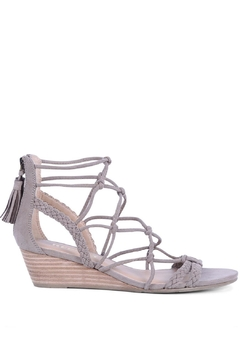 Report Collection Minnie Caged Wedge - Alternate List Image