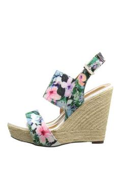 Report Signature Floral Cass Wedge - Product List Image