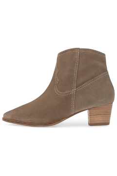 Seychelles Represent Bootie - Product List Image