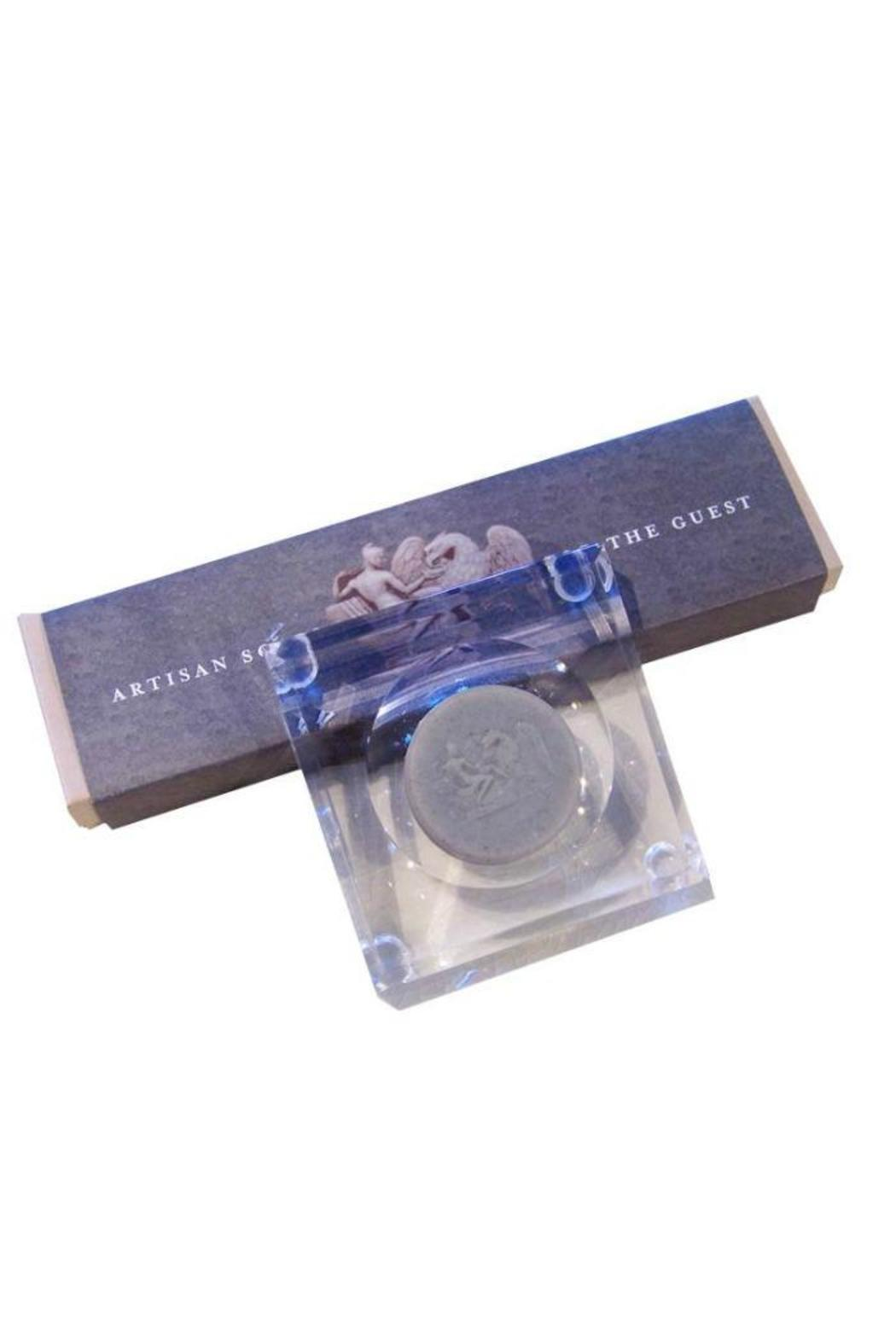 Reprotique Artisan Soap Set - Front Cropped Image