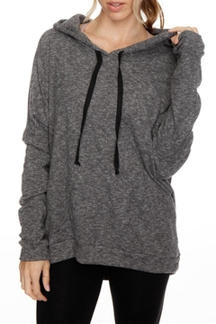 Rese Activewear Chaya Cozy Hoodie - Product List Image