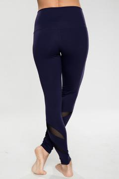 Rese Activewear Harper Mesh Legging - Alternate List Image