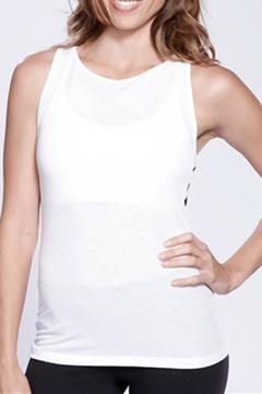 Rese Activewear Mesh Back Tank - Product List Image