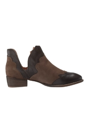 Seychelles Reservoir Bootie - Side cropped