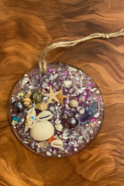 tesoro  Resin Ornament - Product Mini Image