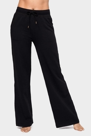 Manduka Resolution Wide-Leg Pant - Product Mini Image