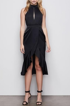 Good American  Resort Halter Dress - Product List Image