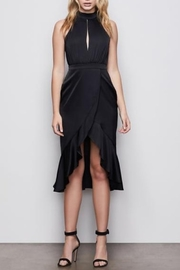 Good American  Resort Halter Dress - Product Mini Image