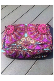 Vera Bradley Resort Medallion Messenger - Product Mini Image