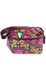 Vera Bradley Resort Medallion Stay-Cooler - Product Mini Image
