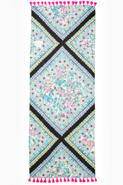 Lilly Pulitzer  Resort Scarf - Side cropped