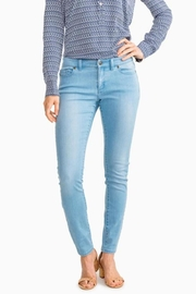 Southern Tide Resort Skinny Jean - Product Mini Image