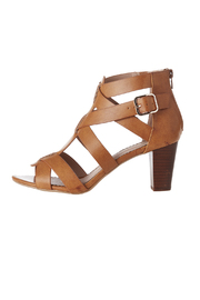 Restricted Adora Strappy Sandal - Product Mini Image