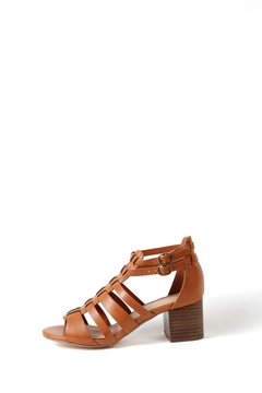 Shoptiques Product: Hudson Heeled Sandal