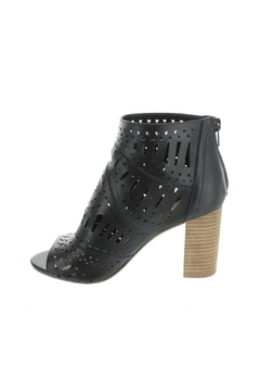 Restricted Jenice Heeled Bootie - Product List Image