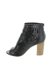 Restricted Jenice Heeled Bootie - Product Mini Image