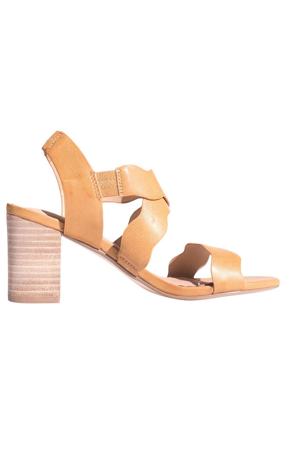 Restricted Kailani Heel - Side Cropped Image