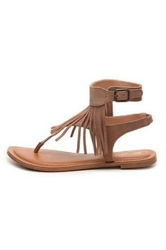 Restricted Kill It Sandal - Product List Image