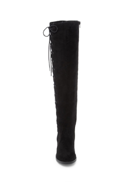 Restricted Over The Knee Boots - Alternate List Image