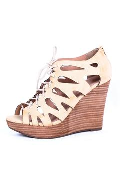 Shoptiques Product: The Maxine Wedge