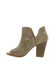 Restricted Wink Wink Bootie - Product Mini Image