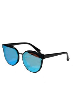 Minx Reto Cateye Sunglasses - Product List Image