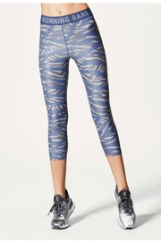 Running Bare Retox 7/8 Tight - Front cropped