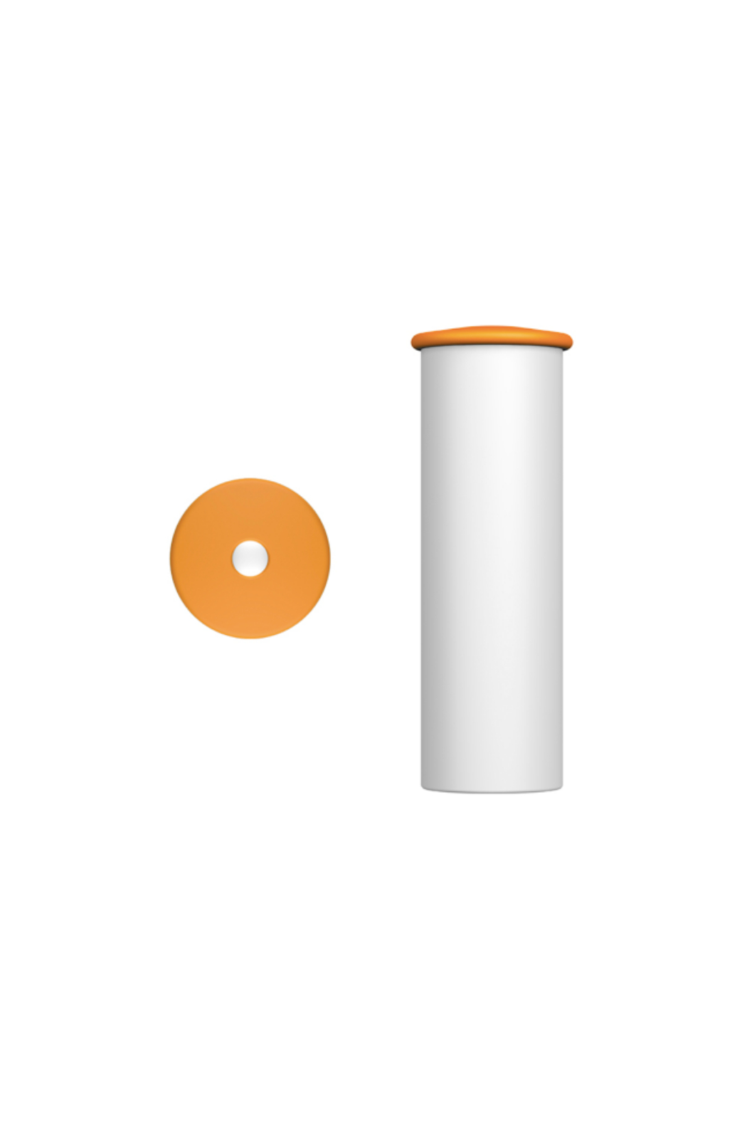 Flint (Think Product Lab) Retractable Lint Roller Refill - Front Cropped Image