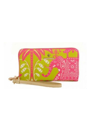 Spartina 449 Retreat Wrist Wallet - Product Mini Image