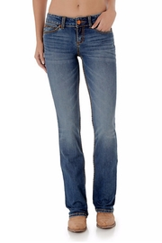 Wrangler  Retro Boot Cut Jean - Product Mini Image