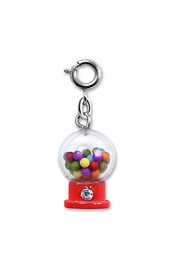 Charm It Retro Gumball Machine Charm - Front cropped