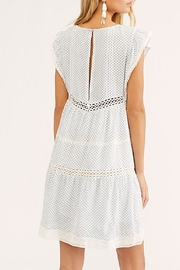 Free People Retro Kitty - Front full body