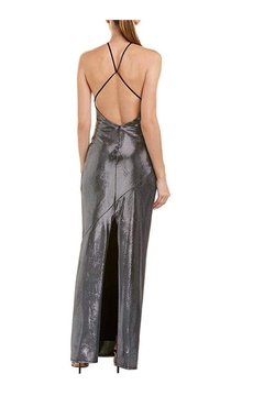 Issue New York Retro Maxi Dress - Alternate List Image