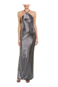 Issue New York Retro Maxi Dress - Product List Image