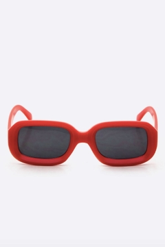 TIMELESS Retro Square Sunglasses - Product List Image