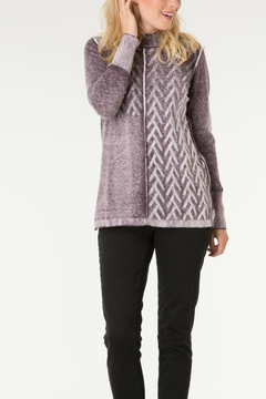 Yest Retro Style Sweater - Product List Image