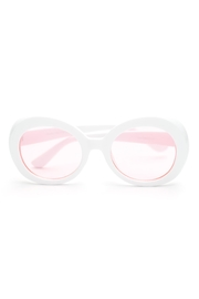 Ocean and Land Retro Sunglasses - Product Mini Image
