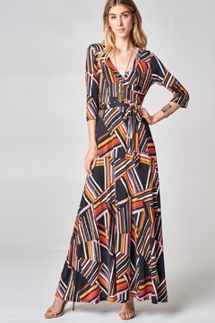Love Kuza Retro Venechia Dress - Product List Image
