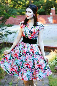 Shoptiques Product: In Wonderland Dress